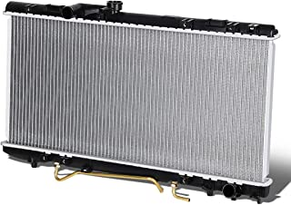 1174 Factory Style Aluminum Cooling Radiator for 90-93 Toyota Celica GT/GTS All Trac AT