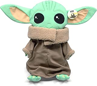 Star Wars The Mandalorian Stylized The Child Plush...