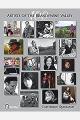 100 Artists of the Brandywine Valley Hardcover