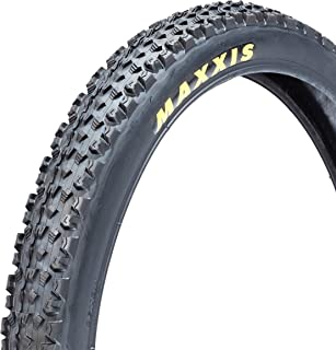 Maxxis Griffin Downhill Tire 27.5 x 2.40, Super Tacky Compound, 2-Ply: Black
