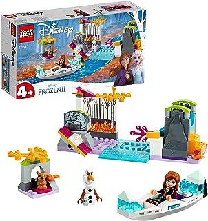 LEGO Disney Princess - Expedición en Canoa