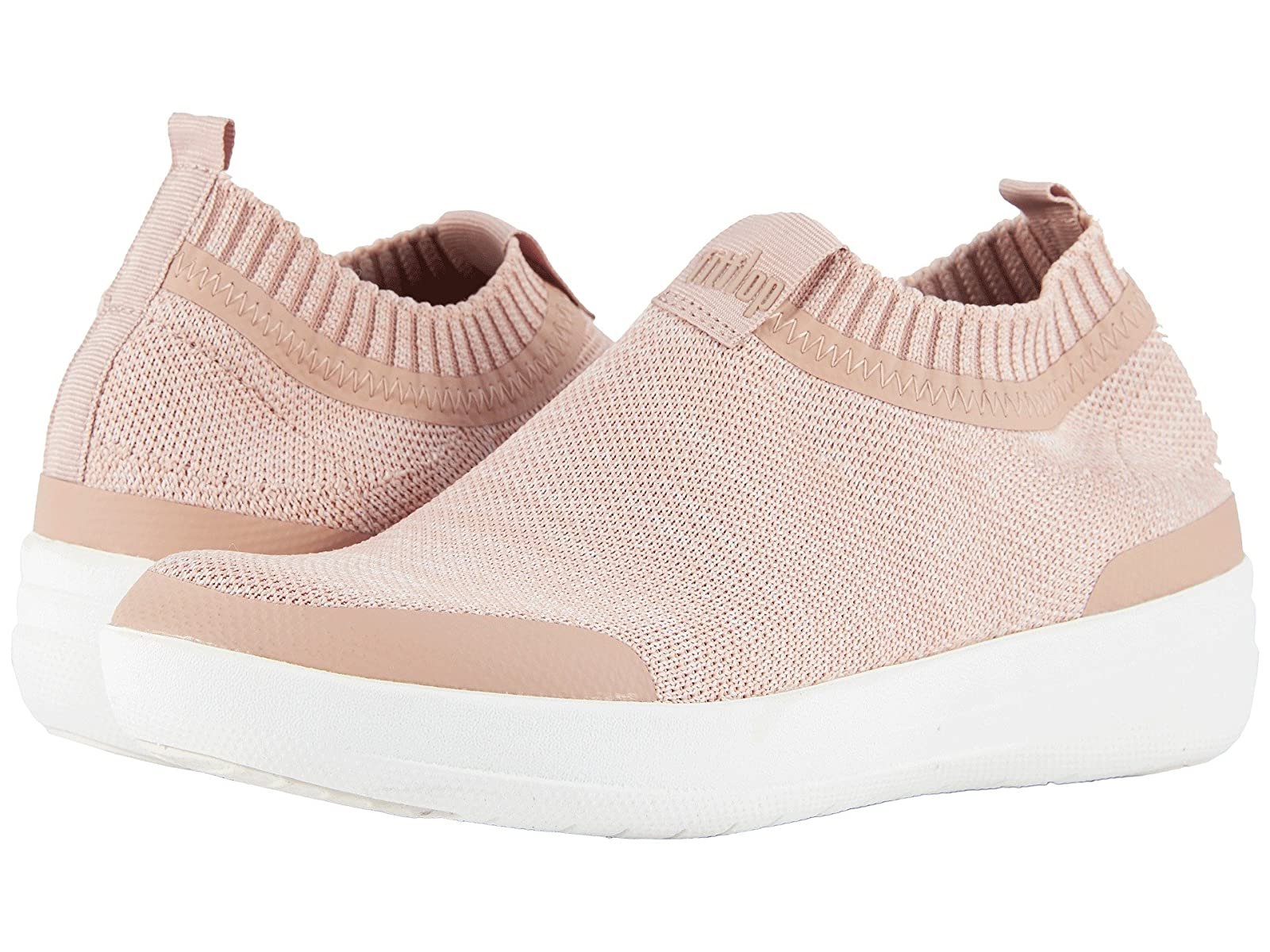FitFlop Uberknit Slip-On SneakersCheap and distinctive eye-catching shoes