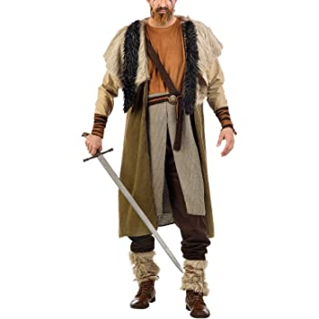 Limit Sport- Disfraz Vikingo Erik, L (EA252): Amazon.es: Juguetes ...