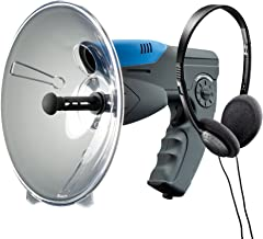 Learning Resources Sonic Sleuth - Dispositivo de Escucha a Distancia