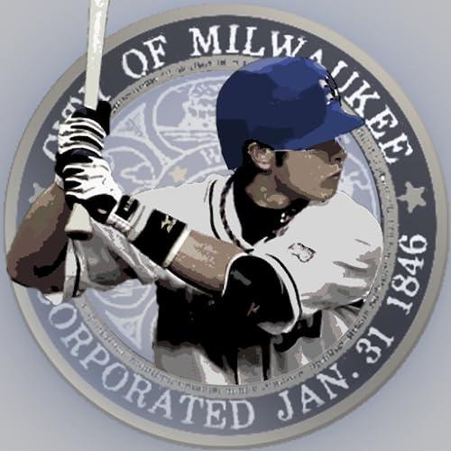 Milwaukee Baseball Brewers Edition
