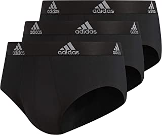 Men's Stretch Cotton Brief Underwear (3-Pack)