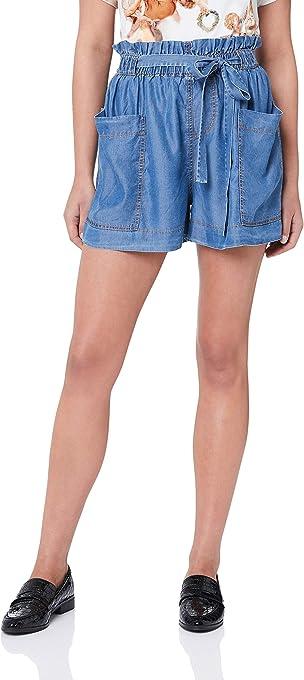 Karen Walker Women's Brook Shorts