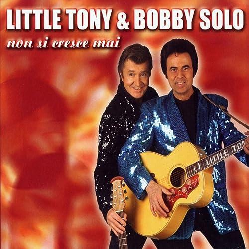 La Spada Nel Cuore By Little Tony Bobby Solo On Amazon Music Amazon Com