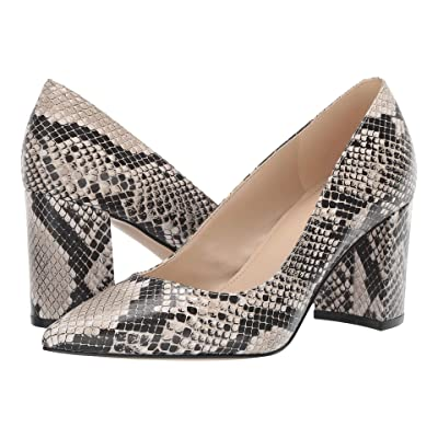 Marc Fisher Claire 2 (Snake) High Heels