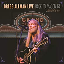 brother to brother gregg allman