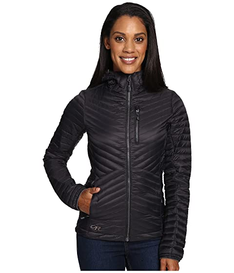 Verismo Hooded Jacket