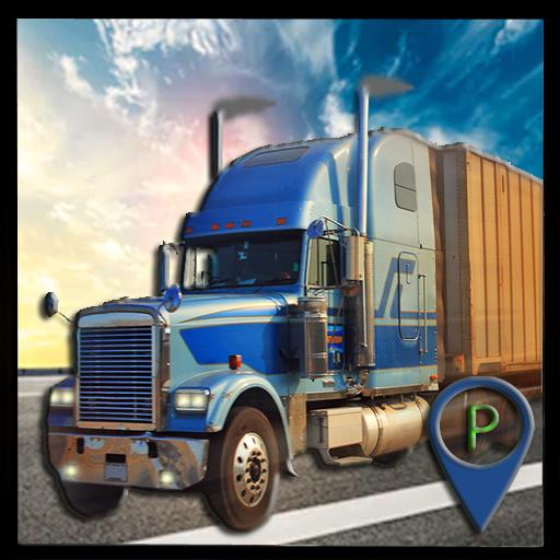 Euro Truck Simulator:Dr. Driving 2019