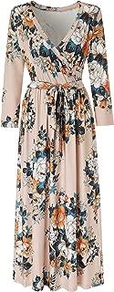 maxi dress floral dresses