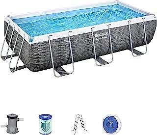 Bestway Pool Set Power Steel 404X201X100Cm