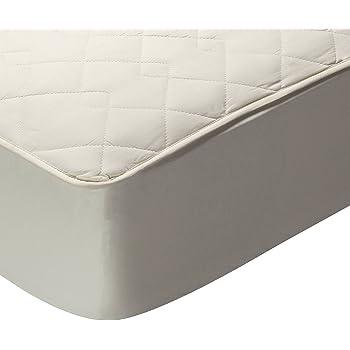 Pikolin Home - Protector de colchón acolchado para cuna (cubre ...