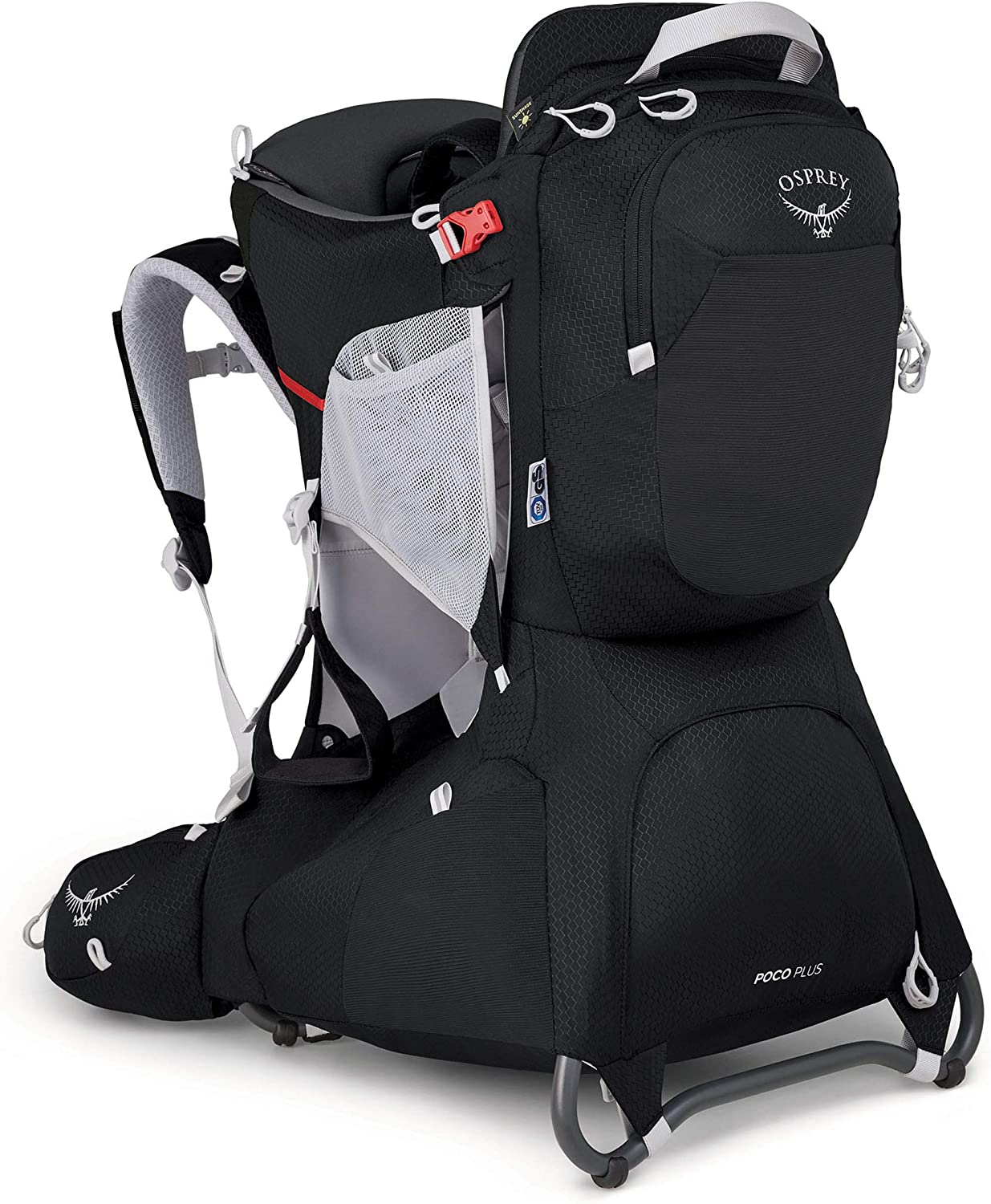 Osprey Poco Ranking TOP7 Large special price !! Plus Child Carrier