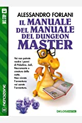 Il Manuale del Manuale del Dungeon Master (NerdZone) Formato Kindle