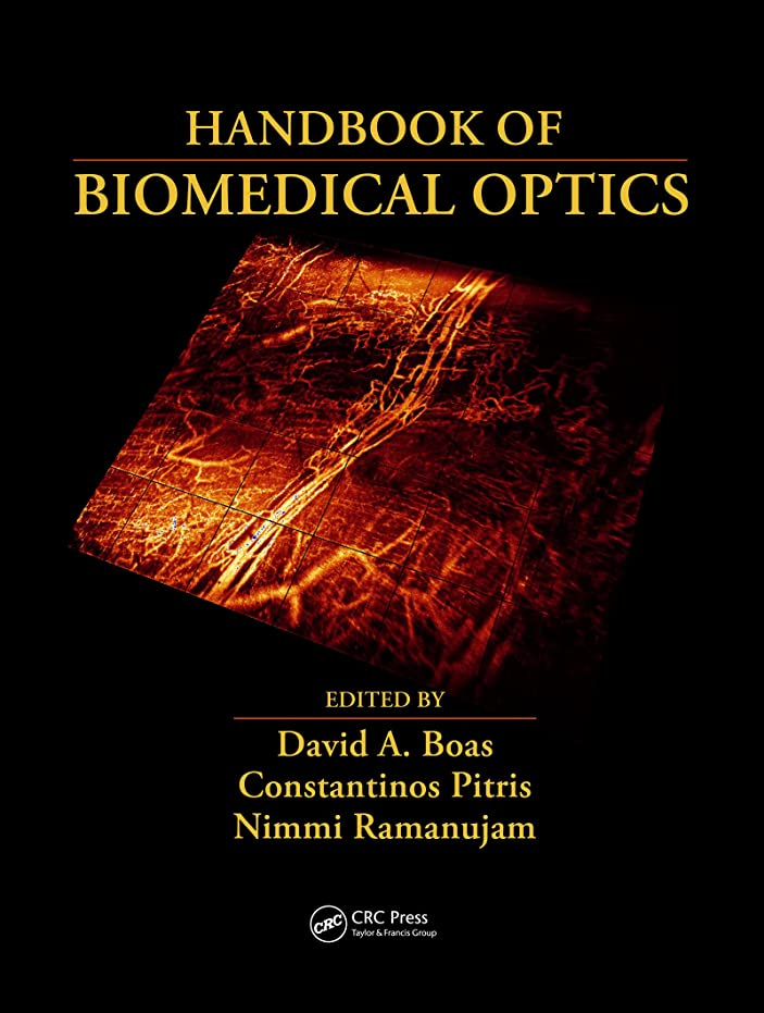 鮫尊敬するホステスHandbook of Biomedical Optics (English Edition)