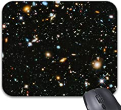 Starings Mouse Pads Stars in Space - Hubble Ultra Deep Field Mouse Mat 9 x 7.5inch
