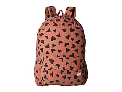 Billabong Kids Hand Over Love Backpack (Little Kids/Big Kids) (Coco Bliss) Backpack Bags