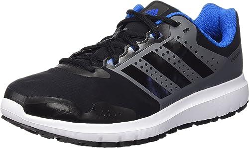 Adidas Duramo 7 ATR M, Chaussures de FonctionneHommest EntraineHommest Homme, Vert, Taille Unique