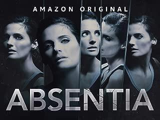 Absentia - Season 2