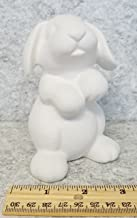 Bisque - Bunny (Unpainted, ready for glaze)