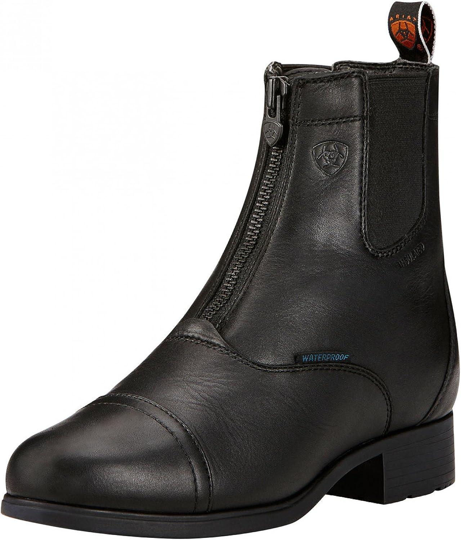 Ariat Women's Bromont Pro Zip Waterproof Insulated Paddock Boot