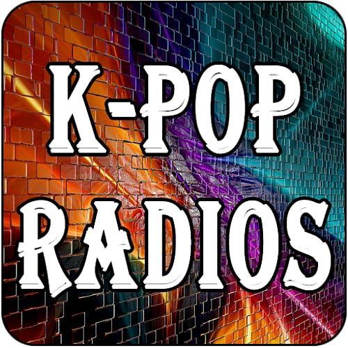 K-Pop Music Radios