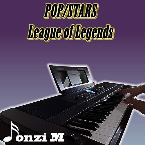 Pop/Stars (From