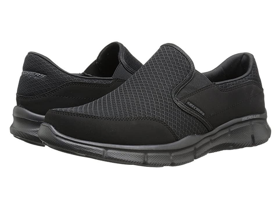 SKECHERS Equalizer Persistent (Black) Men