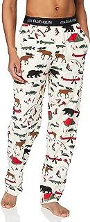 Hatley Men's Jersey Pajama Pants Bottom