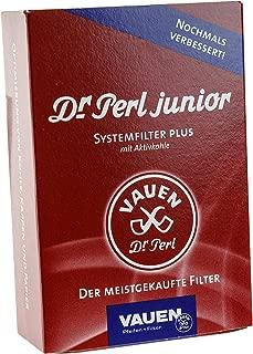 Vauen Dr Perl Junior Filters 100 Pack