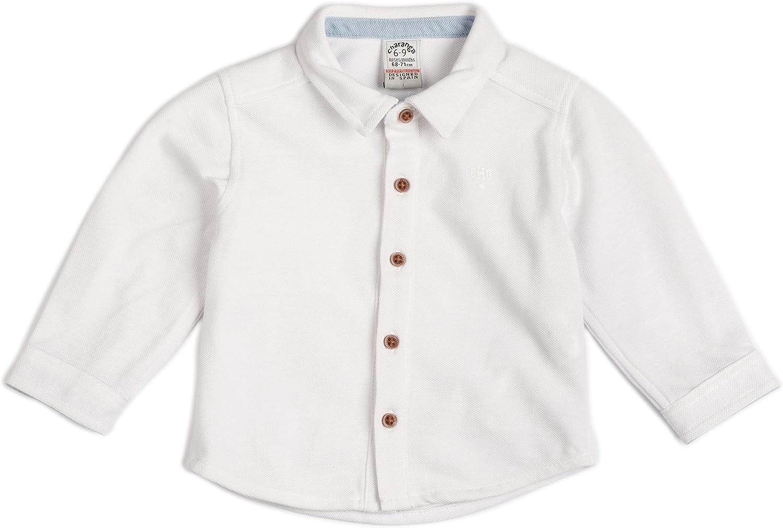 Charanga Baby-Jungen Bluserito Businesshemd
