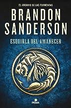 Esquirla del Amanecer (El Archivo de las Tormentas 3.5) (Spanish Edition)