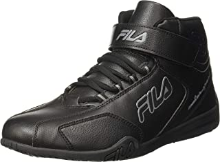 Fila Men's Afro High Sneakers