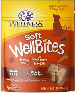Wellness Wellbites Natural Treats 6 Ounce