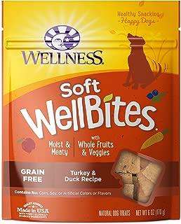 Wellness Natural Wellbites Soft Dog Treats