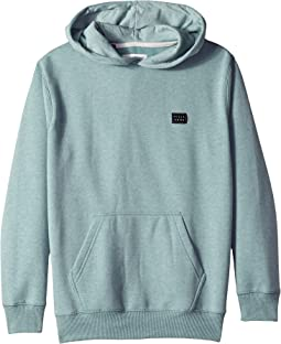 All Day Pullover Hoodie (Big Kids)