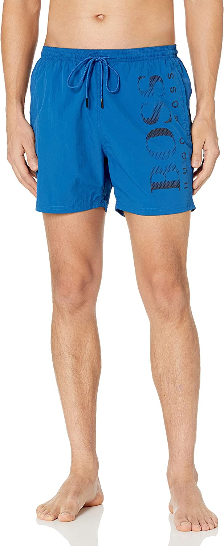 Hugo Boss Men's Trunk overseas Swim Standard Cheap