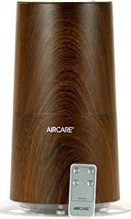AIRCARE Ultrasonic Cool & Warm Mist Whisper Quiet Humidifier- MESA