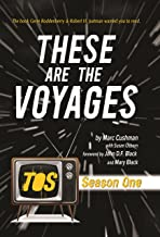 These are the Voyages: TOS, Season 1