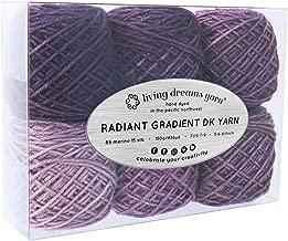 Best silk knitting wool Reviews
