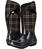 Bogs - Plimsoll Plaid Tall
