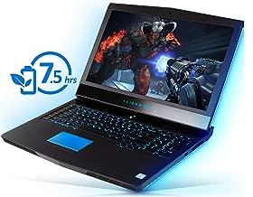 Dell Alienware 17 Laptop, 17.0