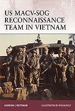 US MACV-SOG Reconnaissance Team in Vietnam (Warrior Book 159)