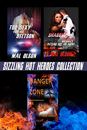 Sizzling Hot Heroes Collection