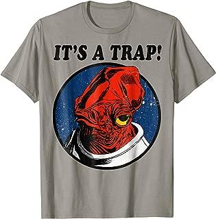 star wars it's a trap