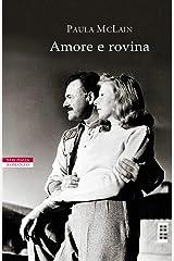 Amore e rovina (Italian Edition) Kindle Edition