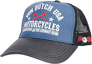 motorcycle trucker hats